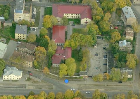 Rīga, Vienības gatve 56 Tel: 67406284