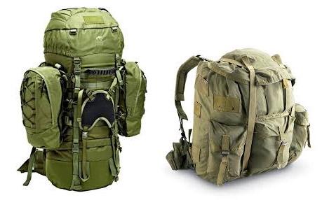 Tūristu VS armijas soma.